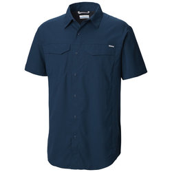 Columbia Silver Ridge Lite™ Short Sleeve Shirt - Men's